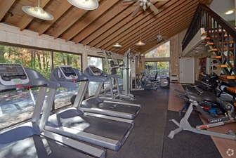 Queen Anne's Gate Weymouth fitness center