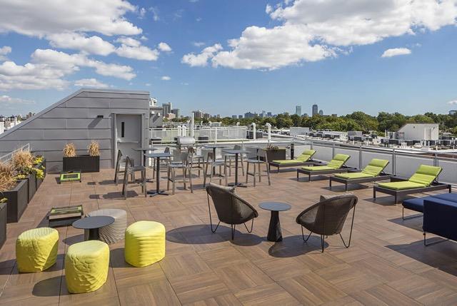 E3 Apartments Allston terrace 2