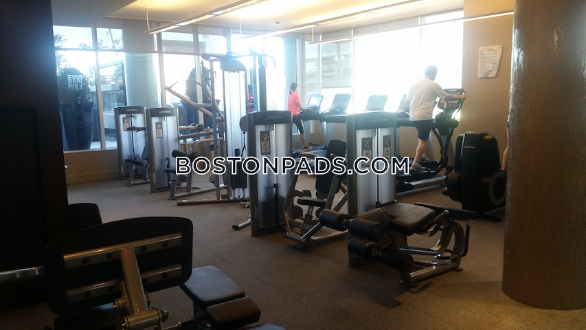 3 Beds 3 Baths - Boston - Seaport/waterfront $9,845