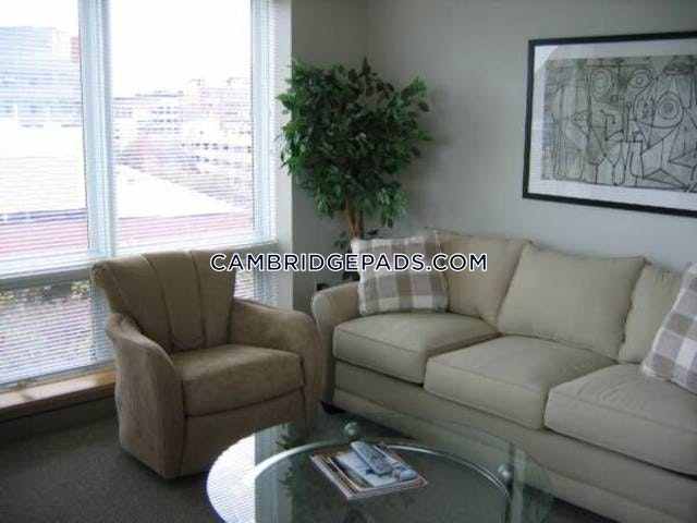 2 Beds 2 Baths - Cambridge - Kendall Square $3,100