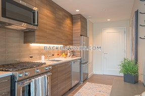 Back Bay Apartment for rent 3 Bedrooms 3 Baths Boston - $12,683