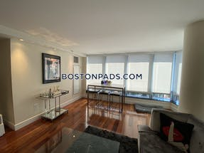 Downtown Apartment for rent 2 Bedrooms 2 Baths Boston - $5,200
