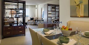 Downtown Apartment for rent 3 Bedrooms 2.5 Baths Boston - $8,491