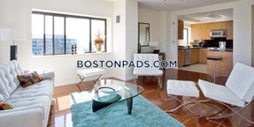 Downtown Apartment for rent 3 Bedrooms 2.5 Baths Boston - $11,090