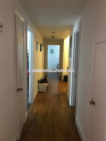 6 Beds 3 Baths - Boston - Mission Hill $4,600