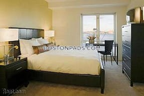 Seaport/waterfront Apartment for rent 3 Bedrooms 2 Baths Boston - $5,399