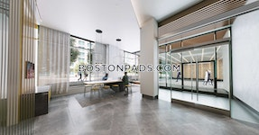 Seaport/waterfront Apartment for rent 3 Bedrooms 1 Bath Boston - $8,945 No Fee