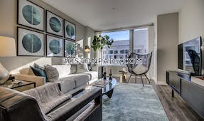 Seaport/waterfront Apartment for rent 3 Bedrooms 1 Bath Boston - $8,455 No Fee