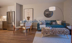 Seaport/waterfront Apartment for rent 3 Bedrooms 1 Bath Boston - $8,755