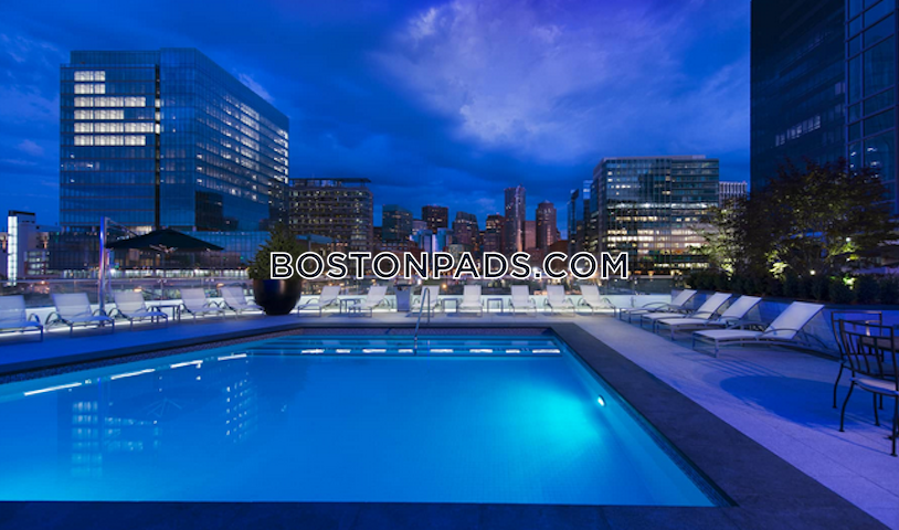 3 Beds 1 Bath - Boston - Seaport/waterfront $9,100