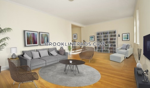 2 Bed 1 Bath BROOKLINE- Coolidge Corner $3,600 - Brookline- Coolidge Corner $3,600