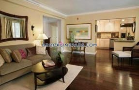 Brookline Apartment for rent 2 Bedrooms 2 Baths  Longwood Area - $5,225 No Fee