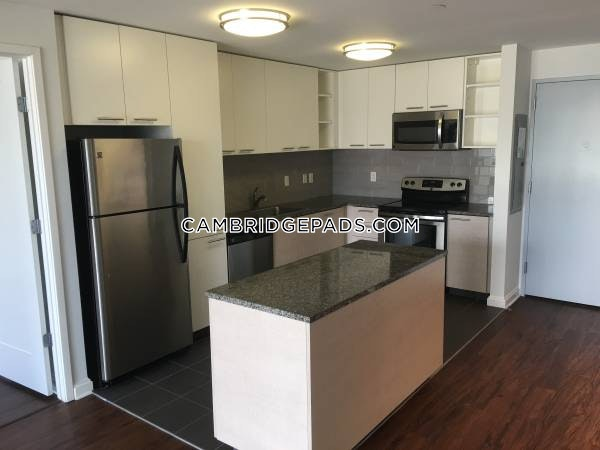 2 Beds 2 Baths - Cambridge - Kendall Square $4,246
