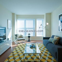 Chelsea Apartment for rent 2 Bedrooms 1 Bath - $2,445
