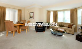 Quincy Apartment for rent 2 Bedrooms 2 Baths  Quincy Center - $2,024